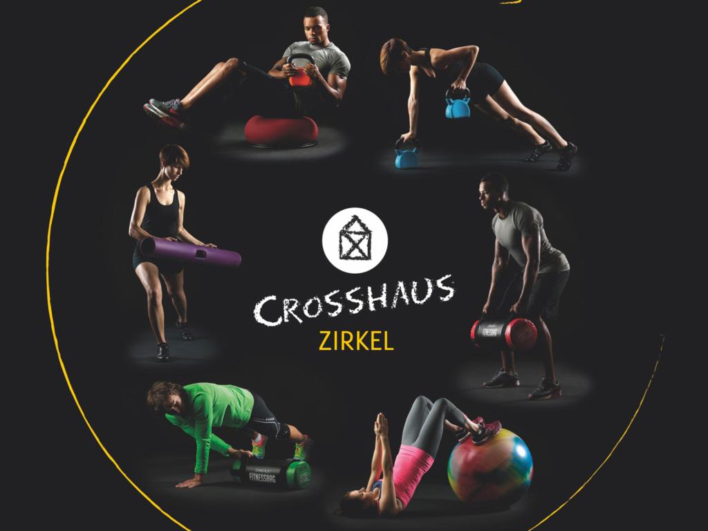 Crosshaus Training